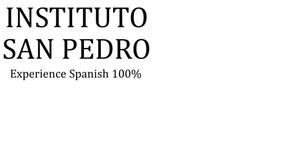 Instituto San Pedro